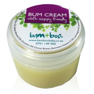 Bum Cream
