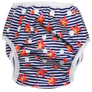 StarfishSwimmer