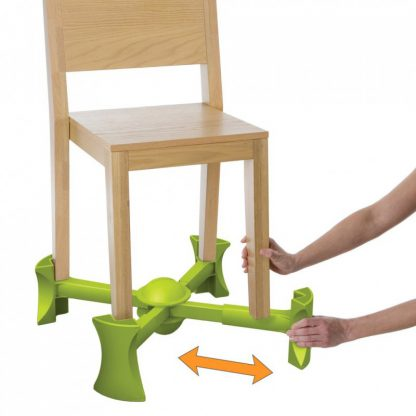 KABOOST Chair Booster