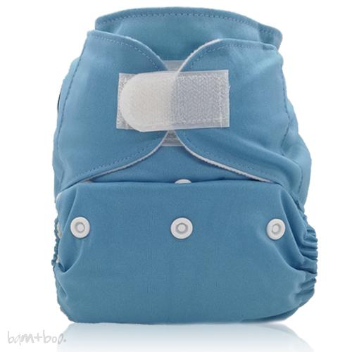 Blue (Velcro)