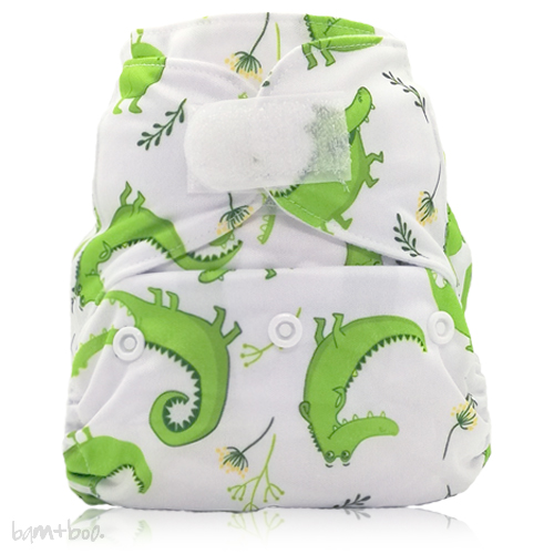 Croc (Velcro)