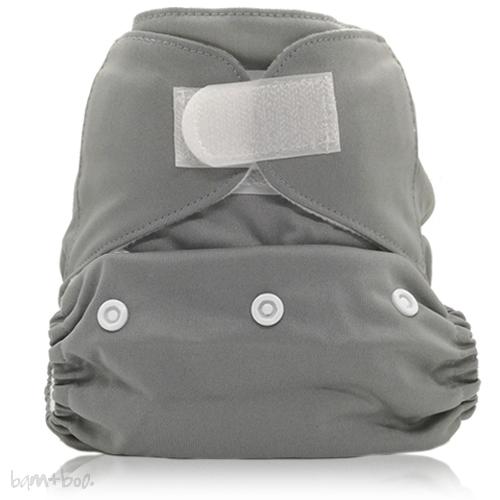 Grey (Velcro)