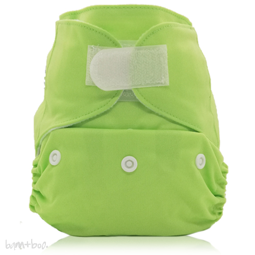 Lime (Velcro)